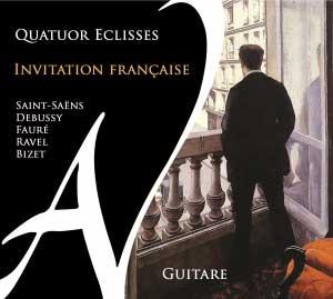 Invitation française
